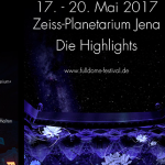 11th Fulldome Festival2017